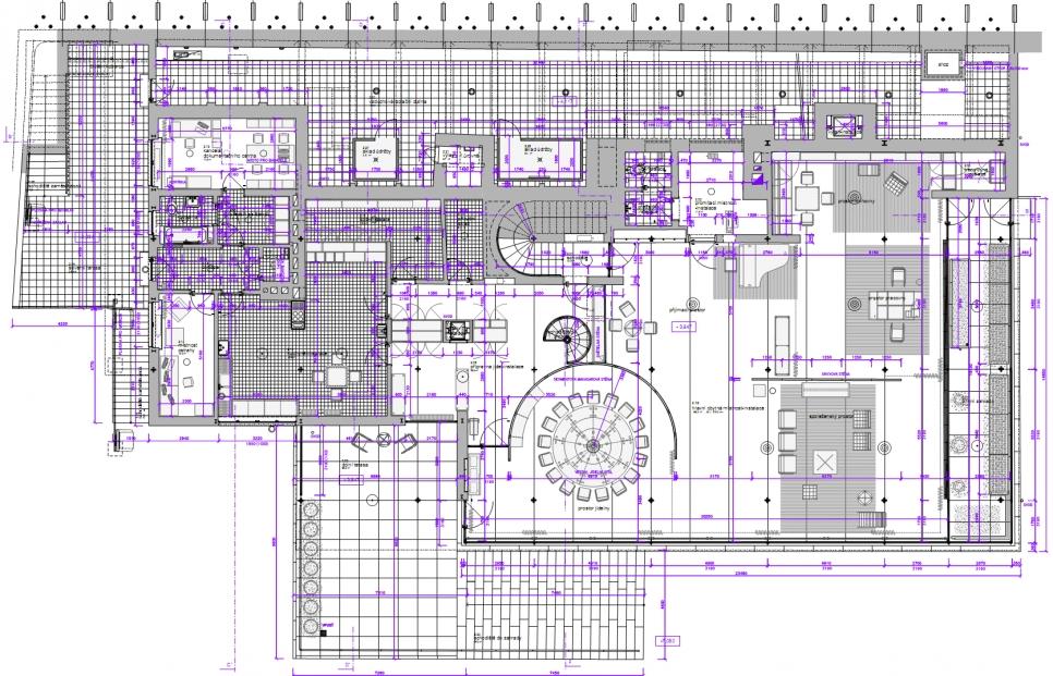 Tugendhat House Plan Escortsea