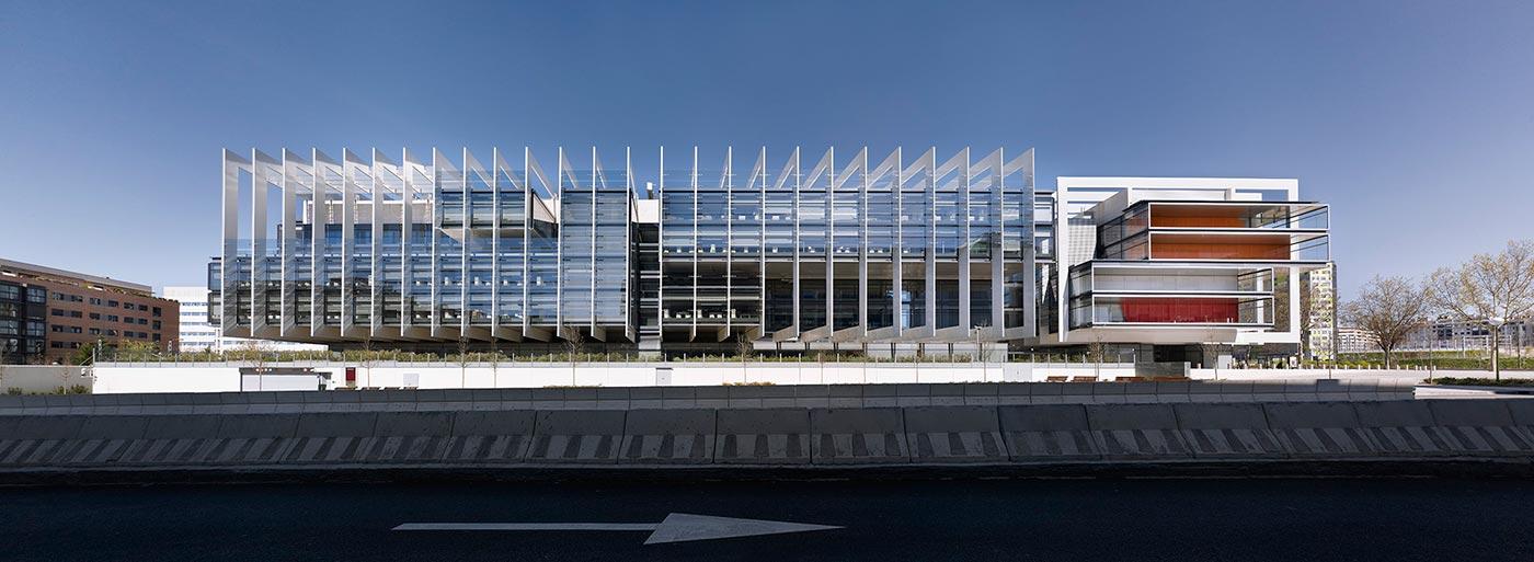 El cidi entrega el premio obra emblem tica 2015 a rafael for Arquitectura de interiores madrid