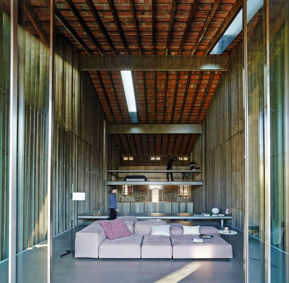 RCR Arquitectes, Gold Medal Of The Academy Of Architecture