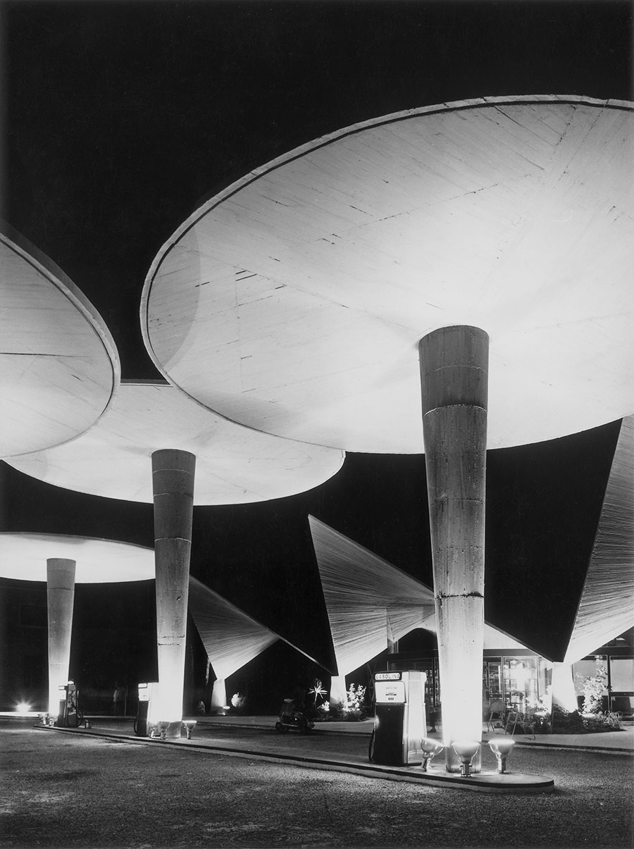 Photography and modern architecture in spain 1925 1965 for Arquitectura moderna