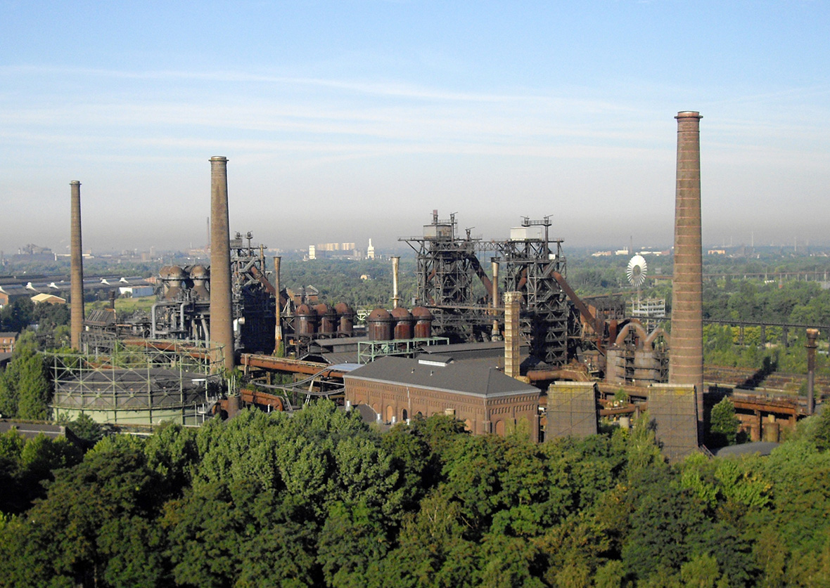 Dortmund Duisburg