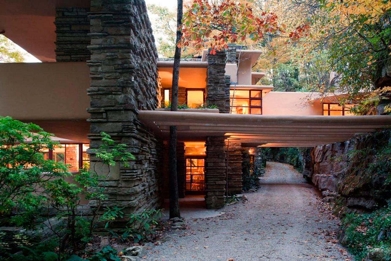 Wright Architect
