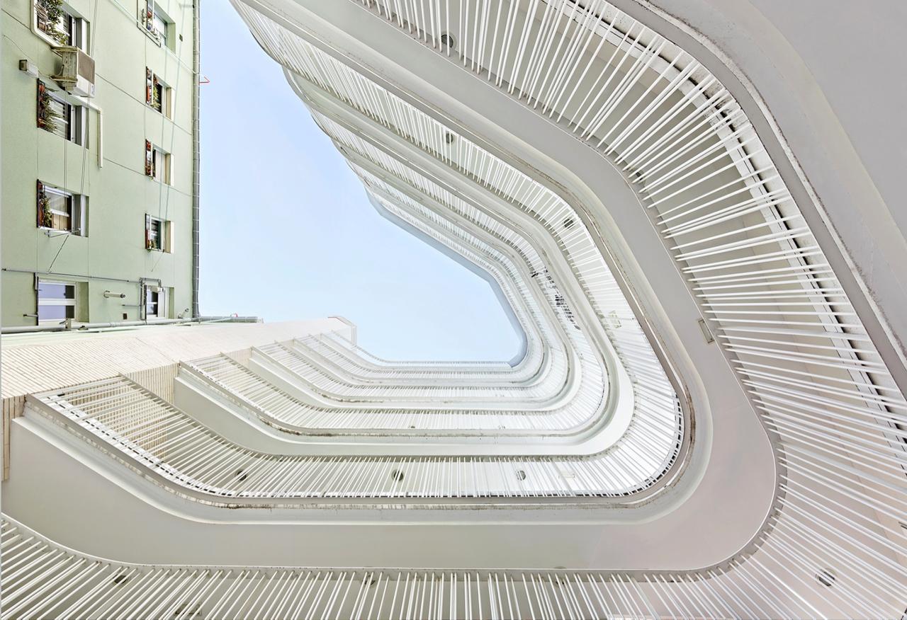 Opening spanish pavilion biennale di venezia 2014 - Arquitectura tecnica madrid ...