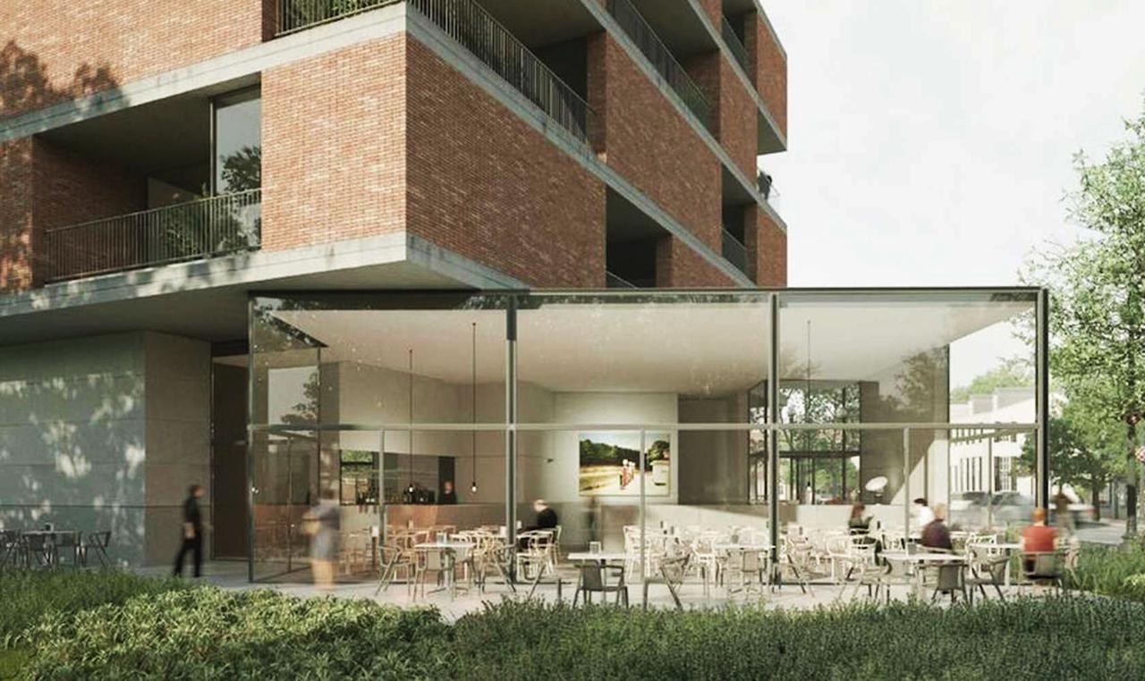 Bricks And Concrete In Washington Dc By Eduardo Souto De