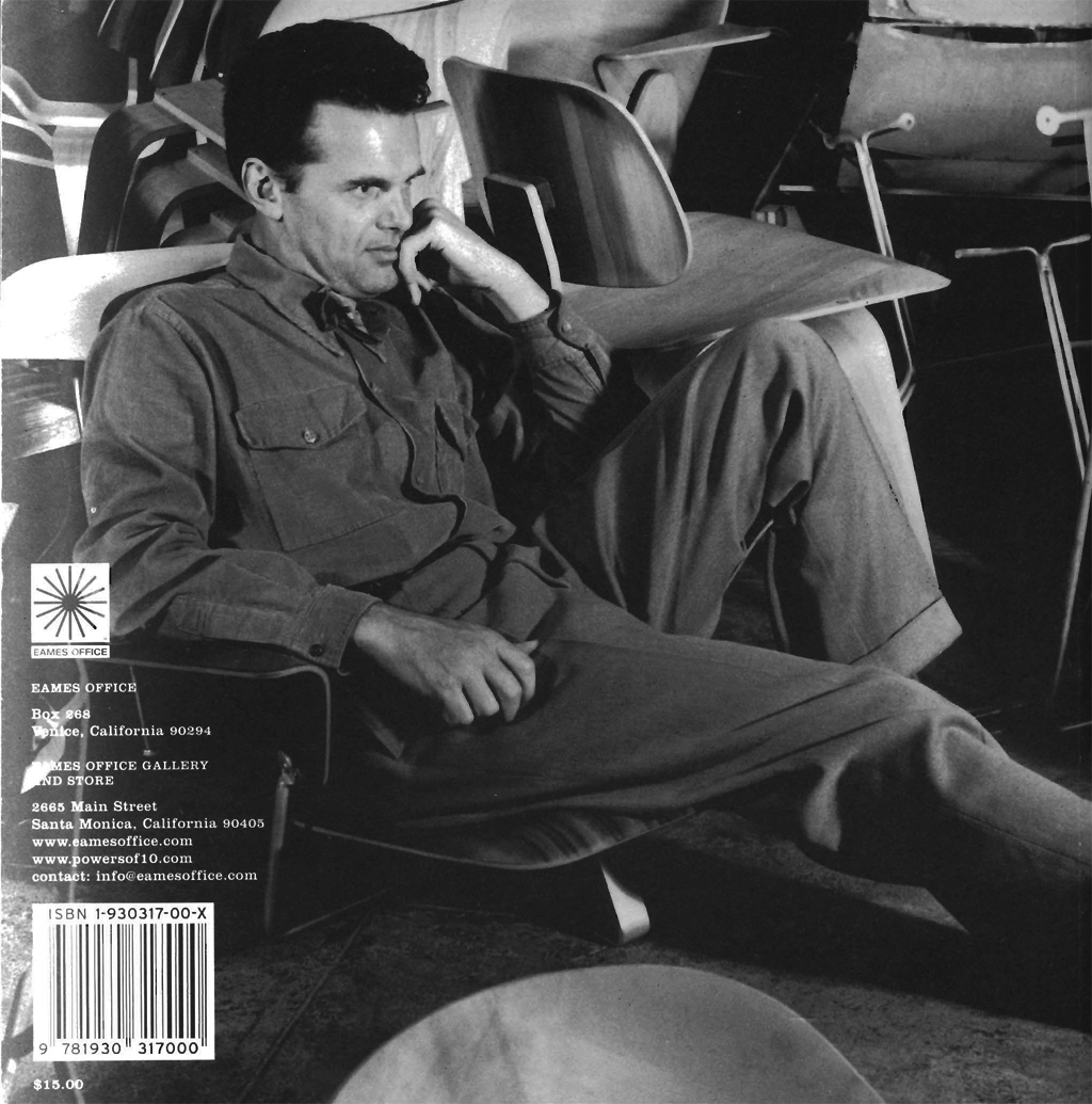 the 15 things charles and ray eames teach us  eames middot charles ray kaiser