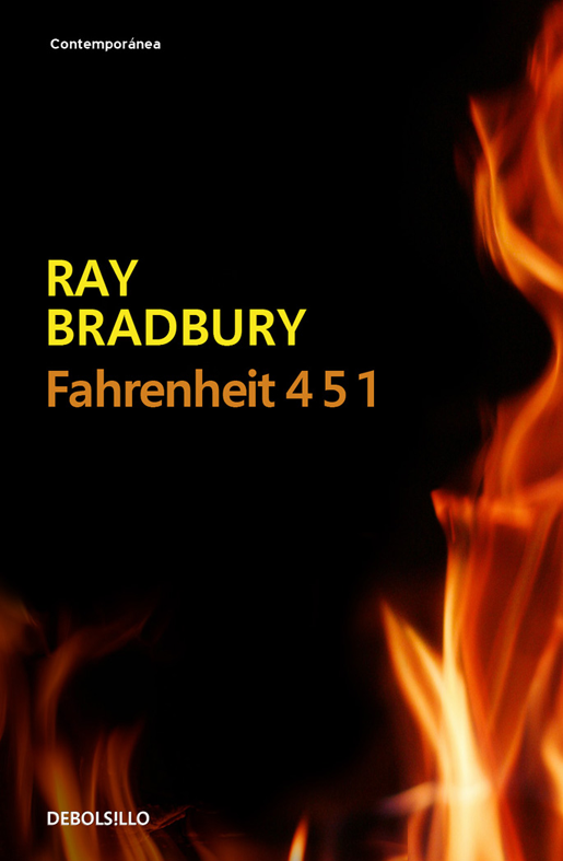 an analysis of science fiction in fahrenheit 451 by ray bradbury News outlets around the world are announcing the death of science fiction author ray bradbury at age 91 but it's a description the writer of fahrenheit 451, the martian chronicles and something wicked this way comes found nettlesome.