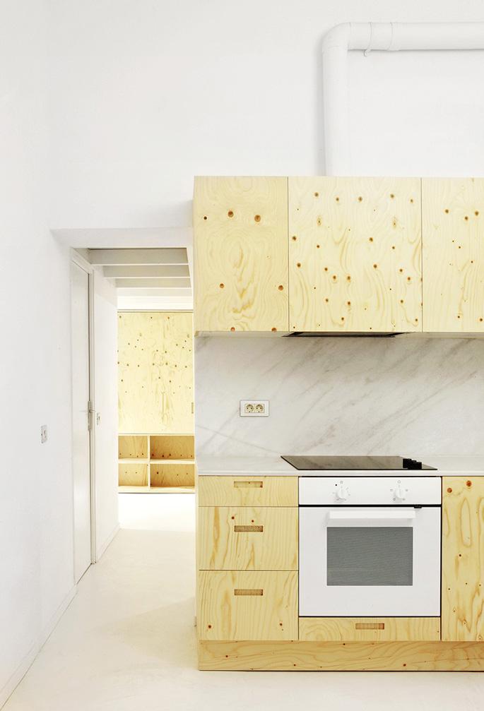 New generations arquitectura g metalocus - Despachos de arquitectura en barcelona ...