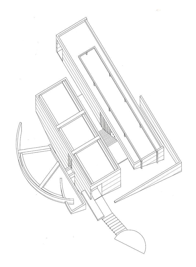 Koshino house tadao ando plans House and home design – Koshino House Floor Plan