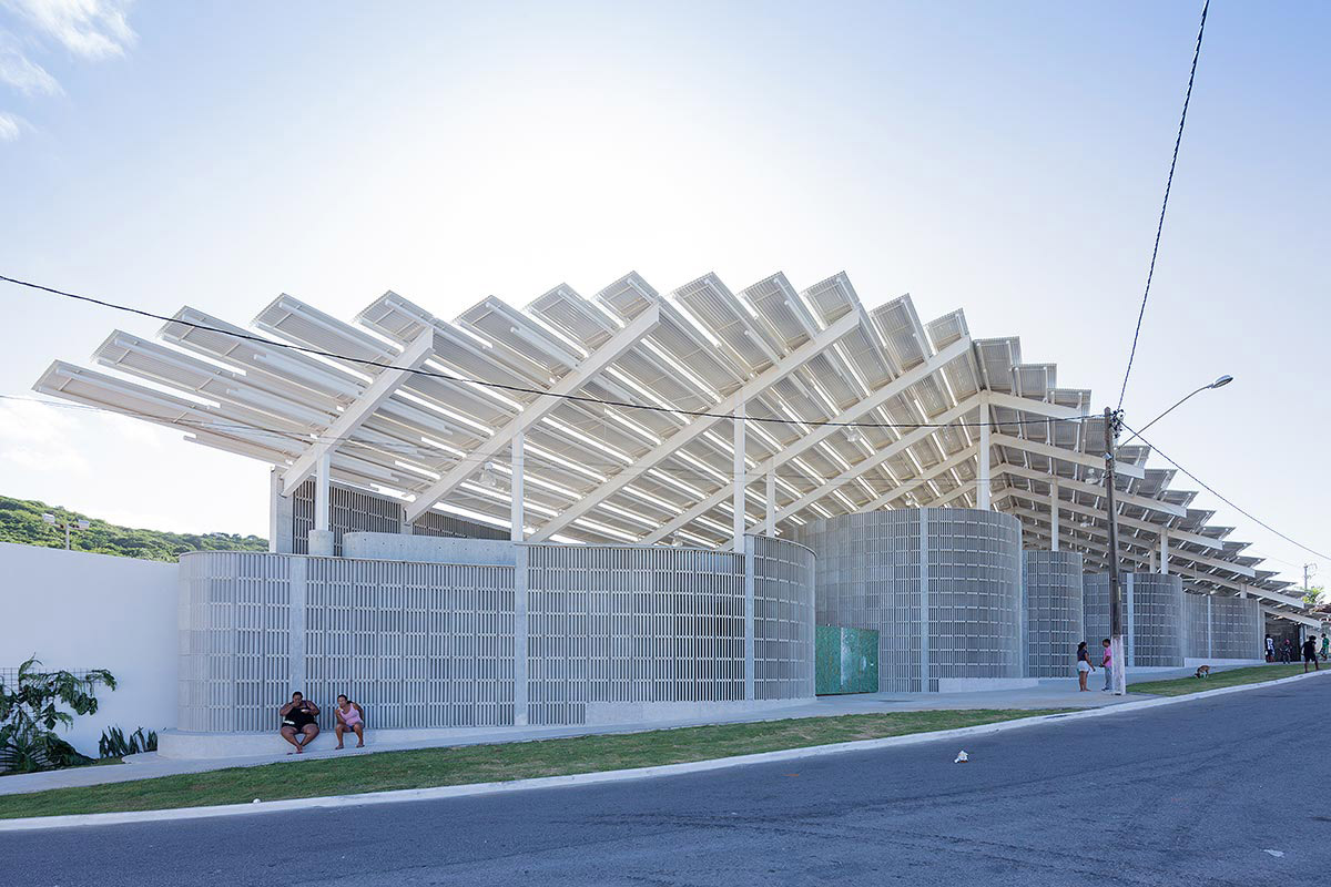 6 am en el distrito de las artes de los ngeles nuevos for Gimnasio arena