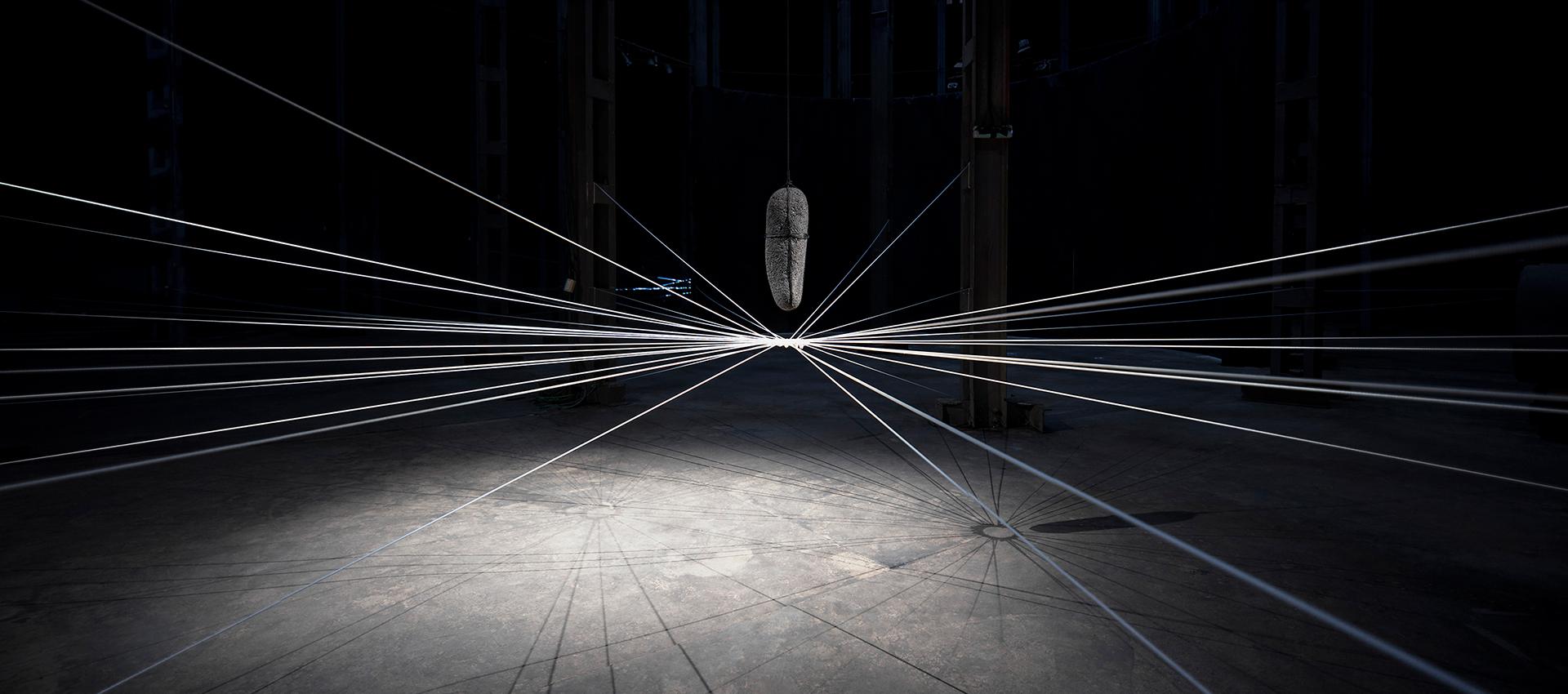 Irradiation of energy by Milton Becerra | METALOCUS