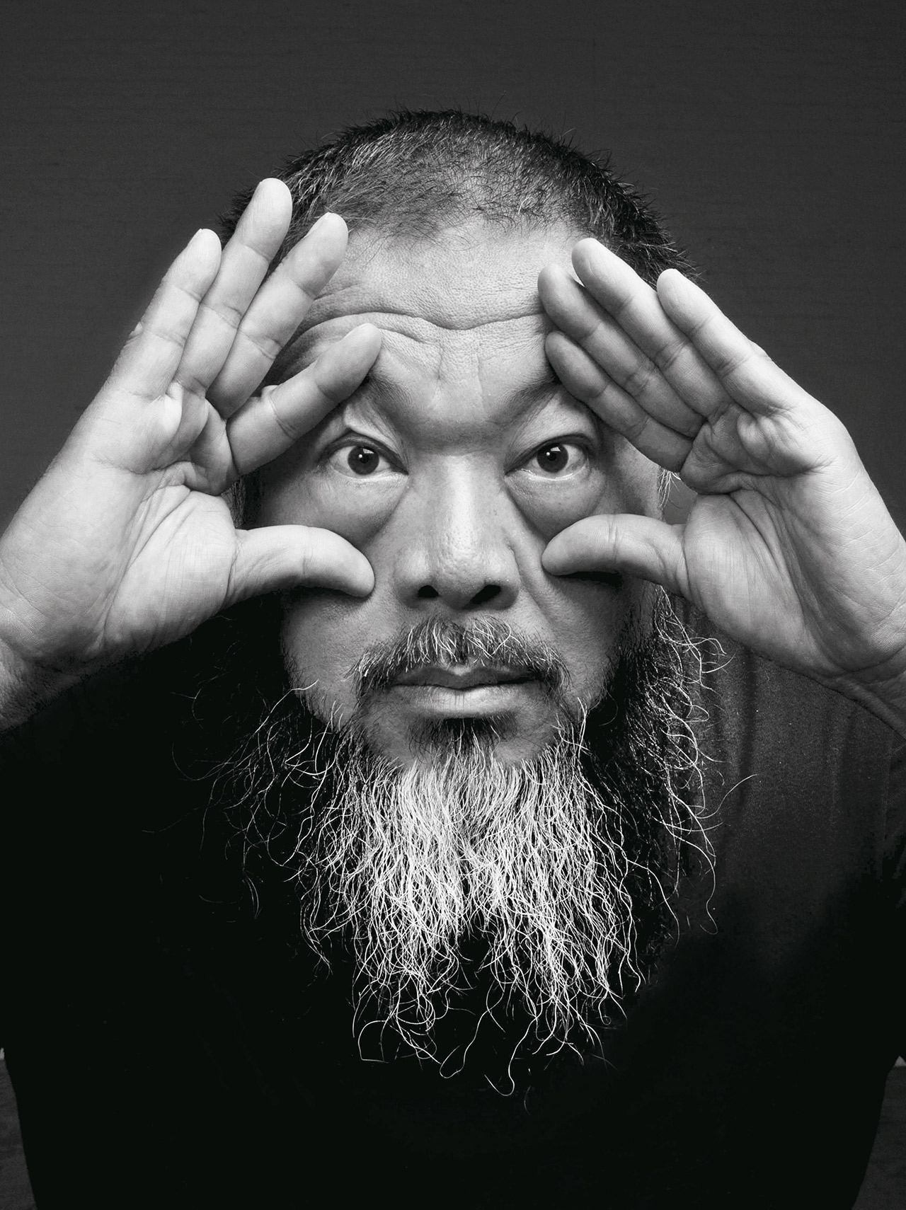 ai weiwei Ai weiwei born 1957 in beijing, china lives and works in berlin, germany arguably the most famous chinese artist living today, much of ai weiwei's work exists in the space between art and.