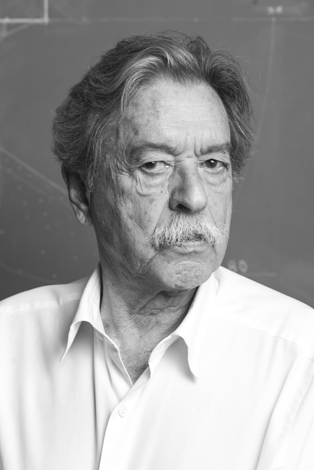 paulo mendes da rocha golden lion for lifetime achievement metalocus. Black Bedroom Furniture Sets. Home Design Ideas