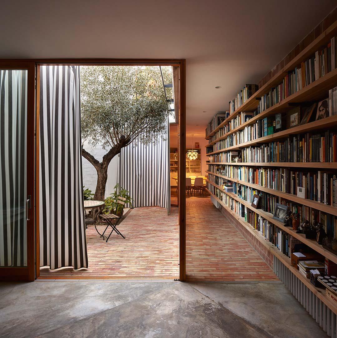 Home Design Ideas And Photos: Casa Ricart Por Gradolí&Sanz