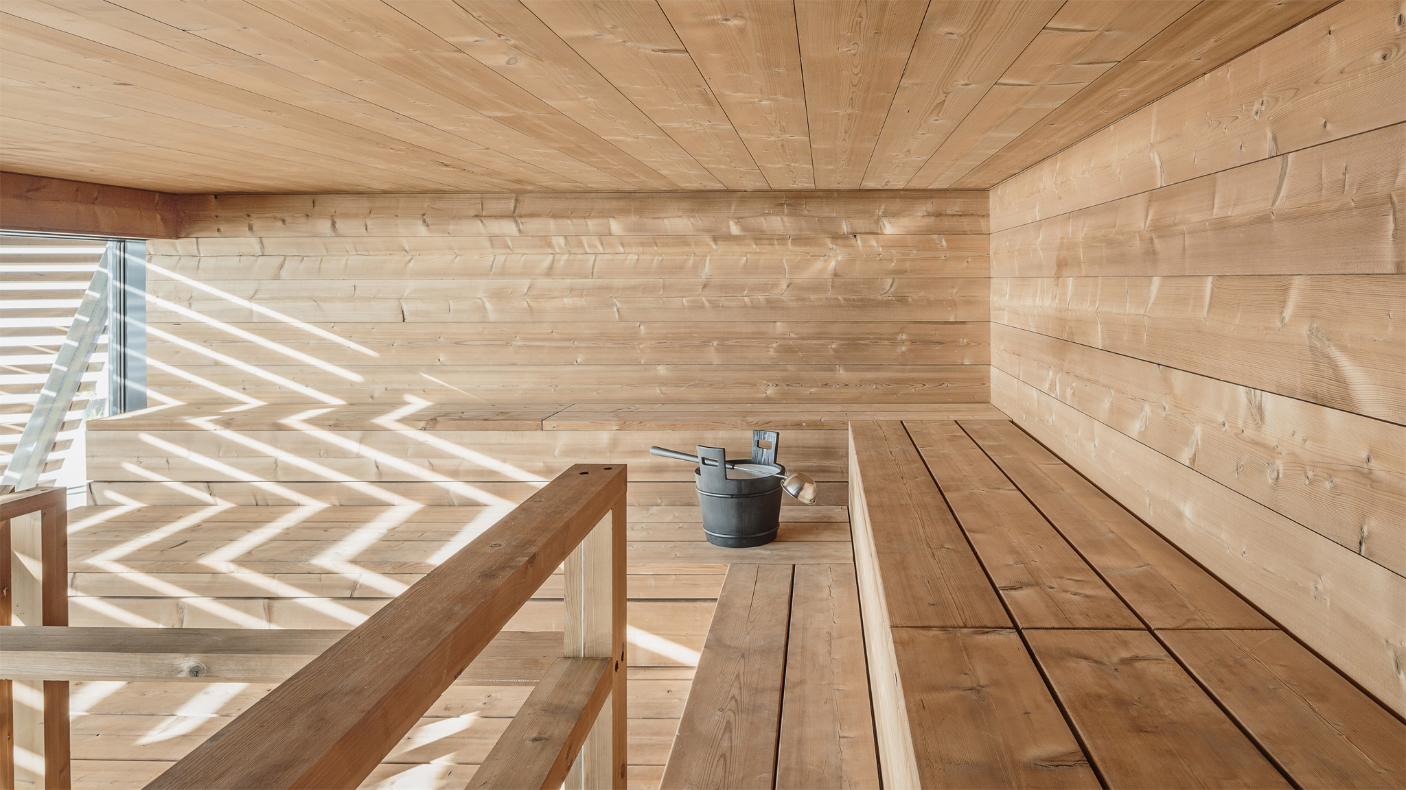 löyly Sauna Löyly in Helsinki metalocus avanto architects loyli 04c
