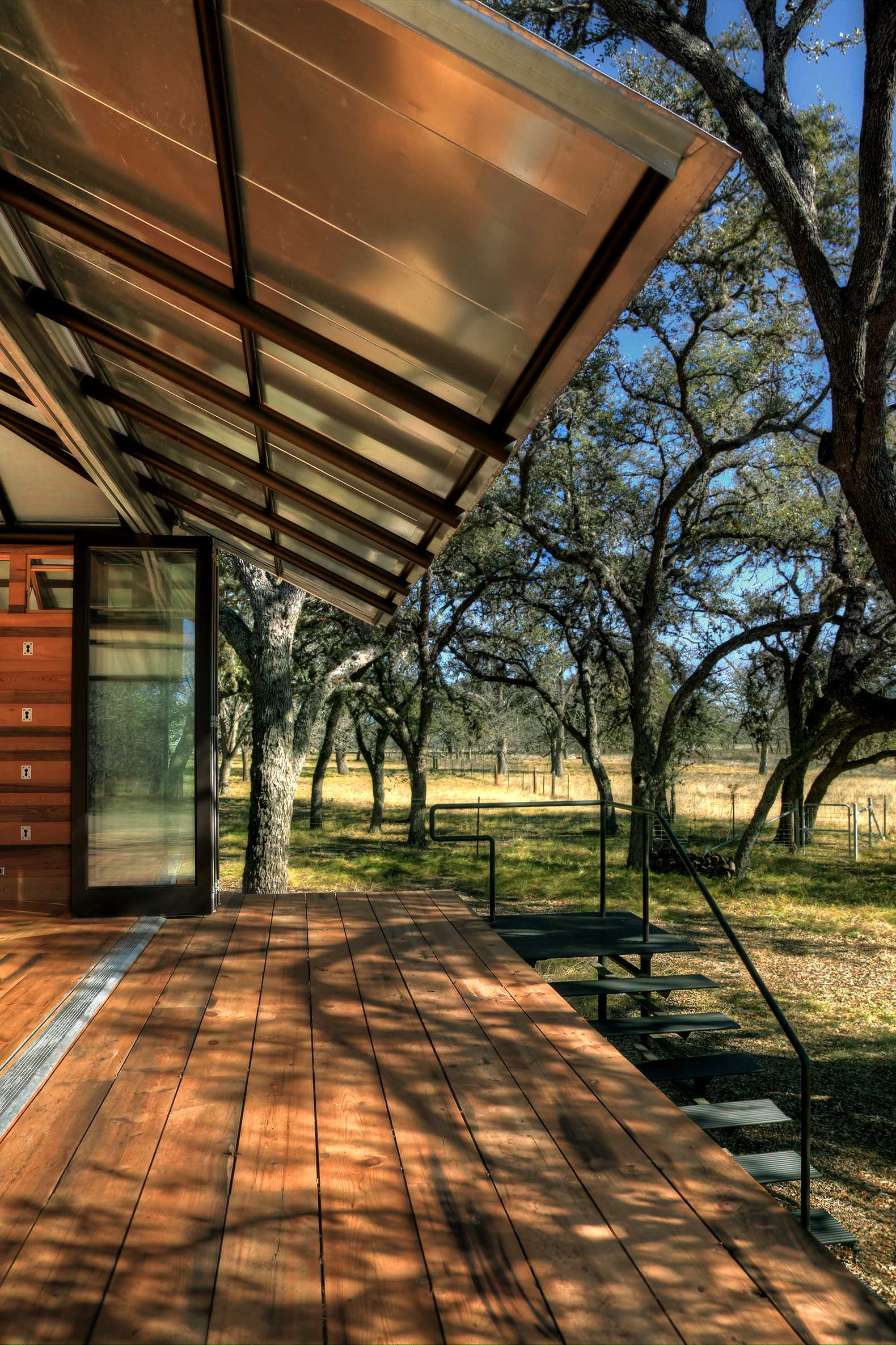 Music Box By John Grable Architects An Acoustic
