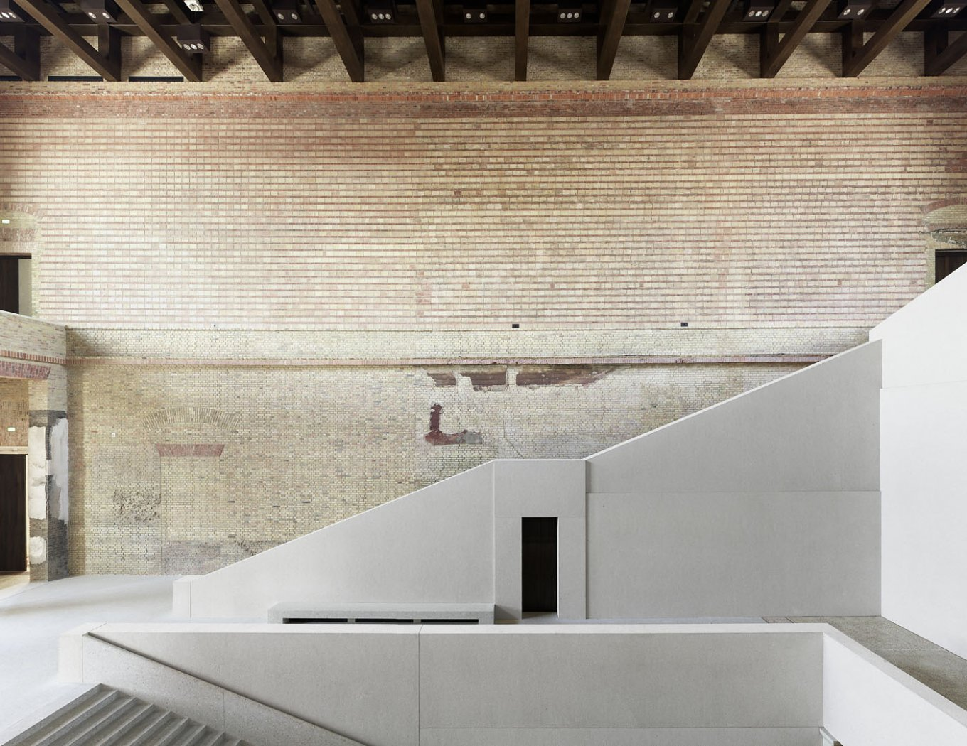 Museum For Architectural Drawing Berlin brilliant architecture drawing museum berlin in a for