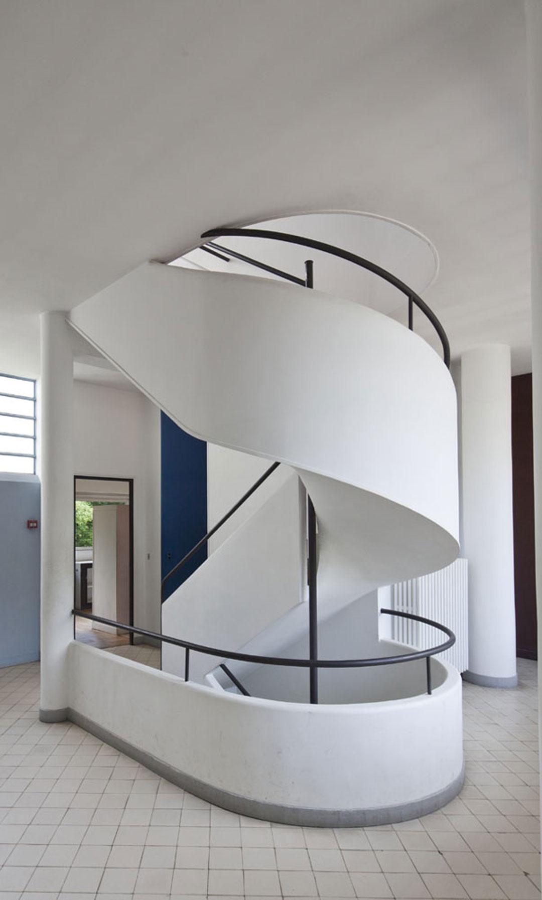 Metalocus Villa Savoye Le Corbusier Montse Zamorano