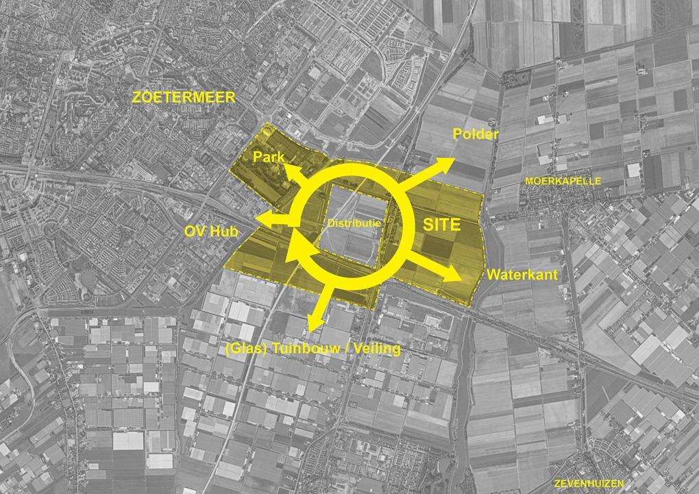 OMA presents masterplan for Floriade 2022   METALOCUS