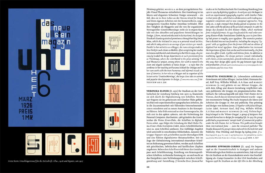 women in graphic design  Women in Graphic Design 1890–2012   METALOCUS