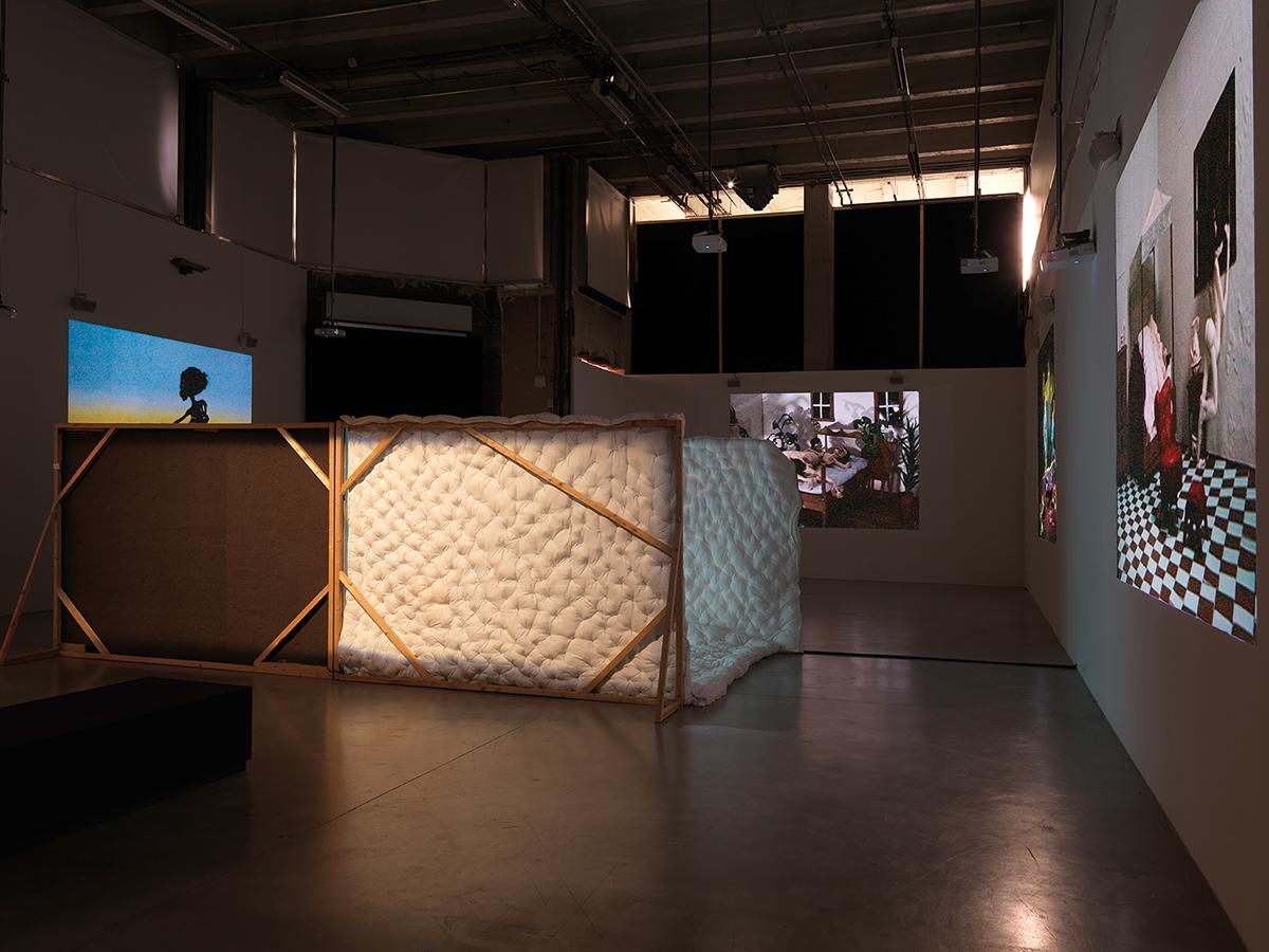Dundee Museum Of Transport >> 'Inside' at Palais de Tokyo | METALOCUS