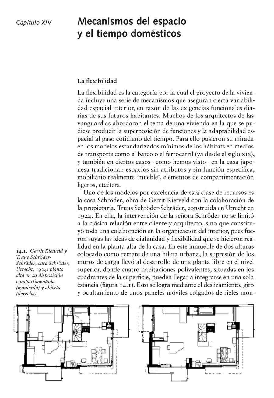 La casa en la arquitectura moderna. | METALOCUS