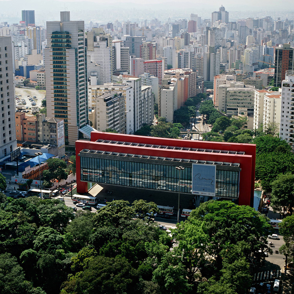 Lina Bo Bardi 100 Brazil S Alternative Path To Modernism