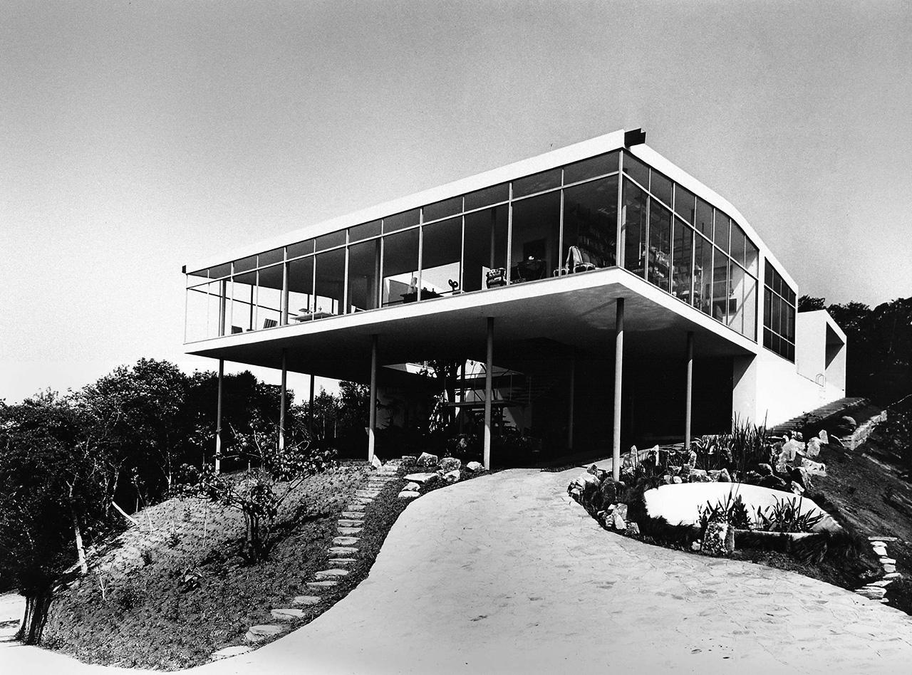 Lina Bo Bardi 100 Brazil S Alternative Path To Modernism