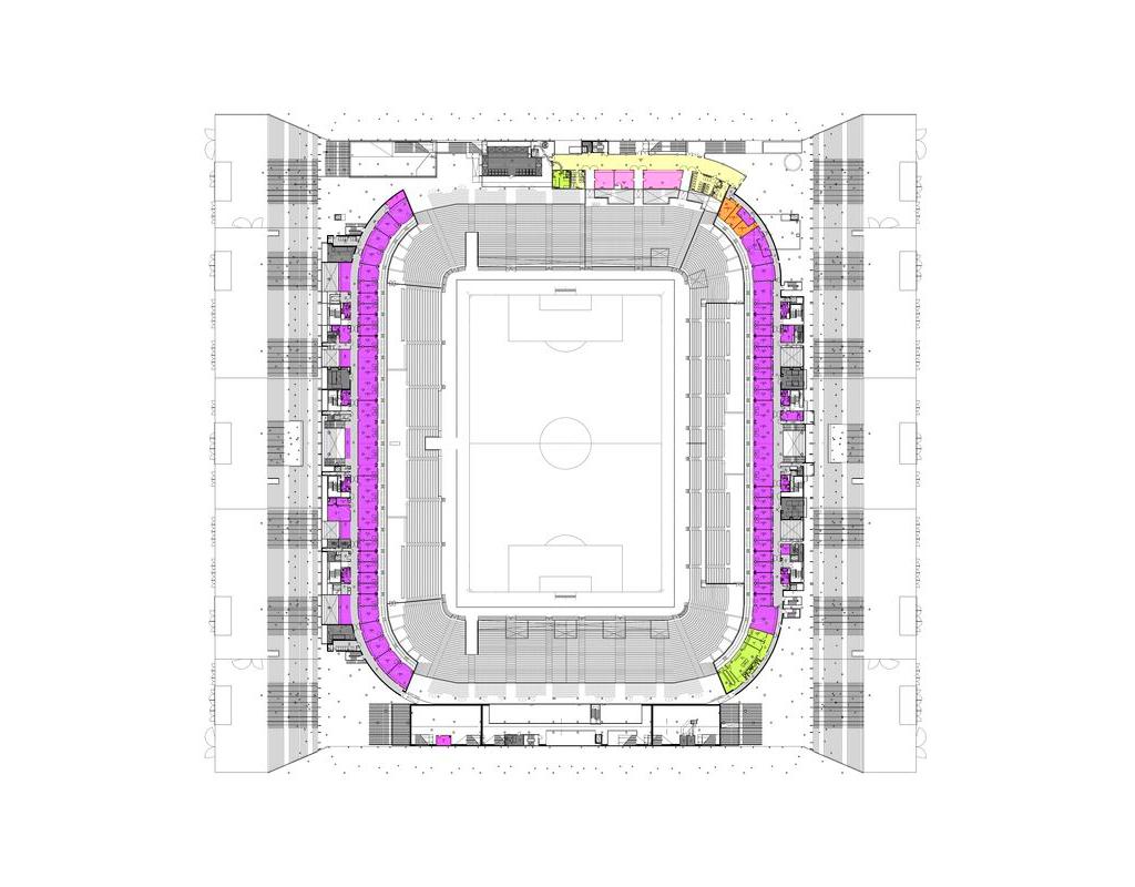 estadio de burdeos trendy preocupa el estado del csped del estadio de burdeos with estadio de. Black Bedroom Furniture Sets. Home Design Ideas
