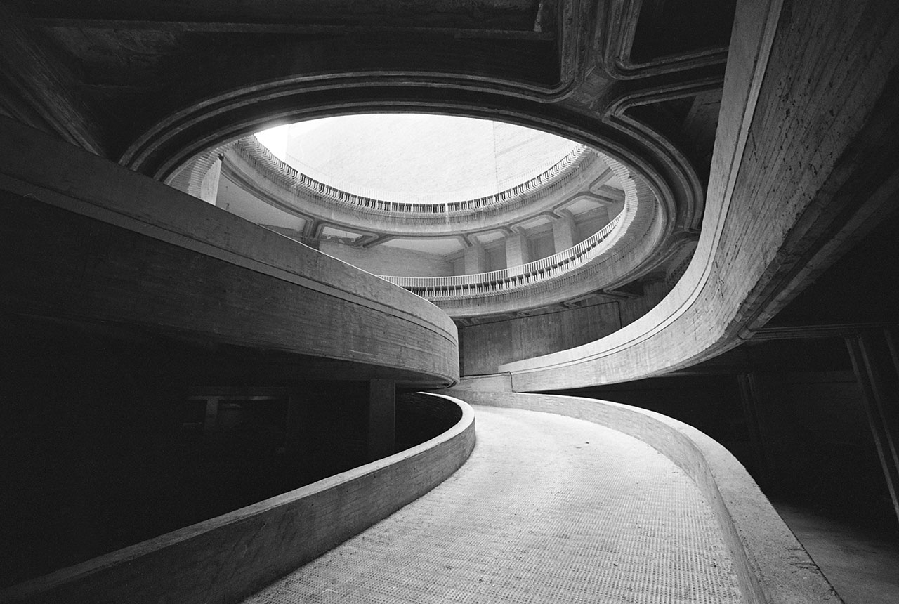 Modern Architecture Spain photography and modern architecture in spain, 1925-1965 | metalocus
