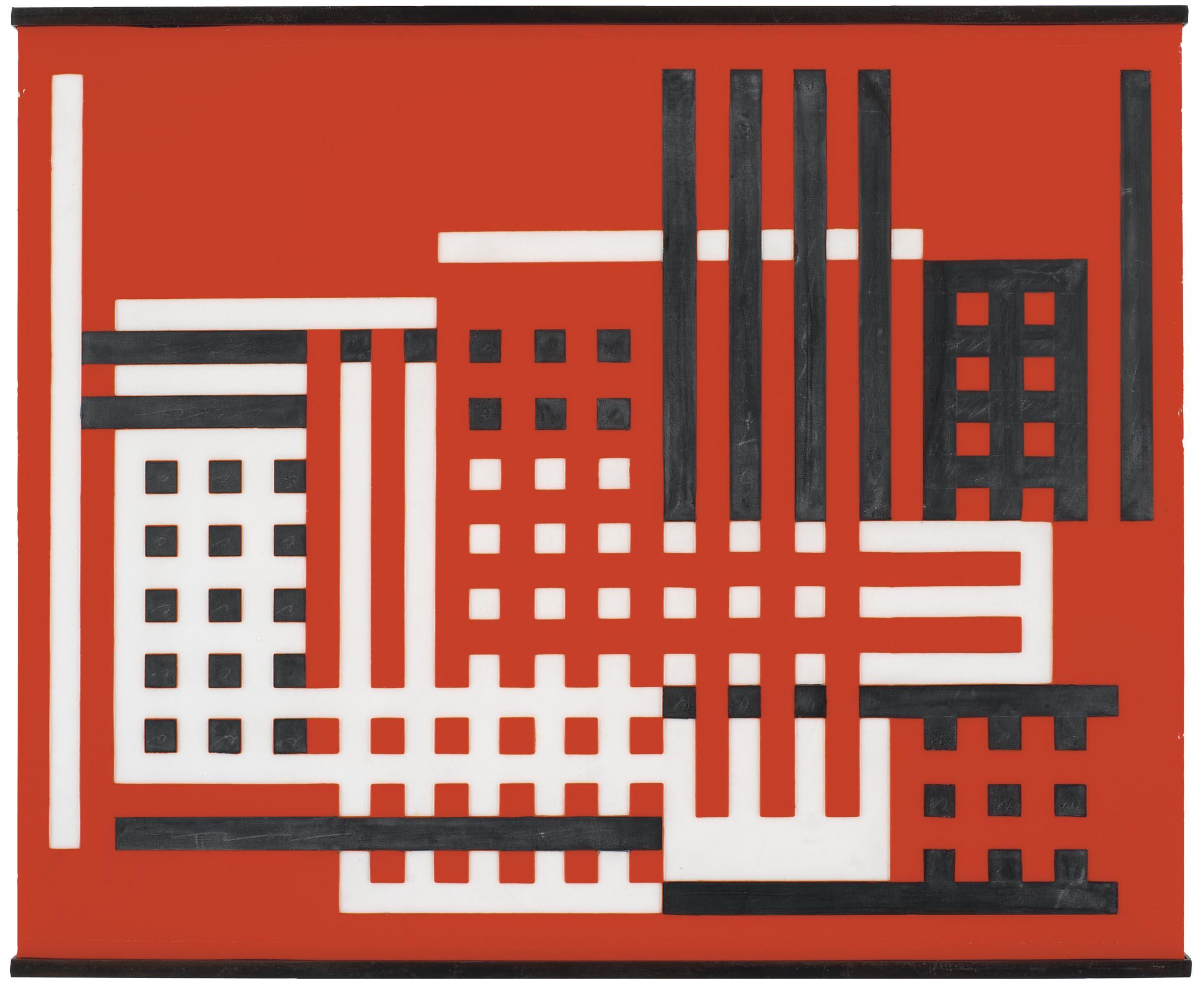 Frank Lloyd Wright Prints Josef Albers Minimum Means Maximum Effect Metalocus