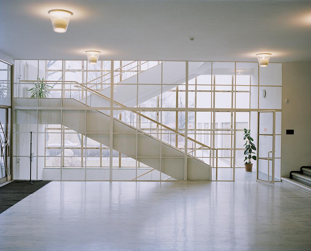 Late Models For Less >> EXHIBITION. Alvar Aalto – Second Nature | METALOCUS