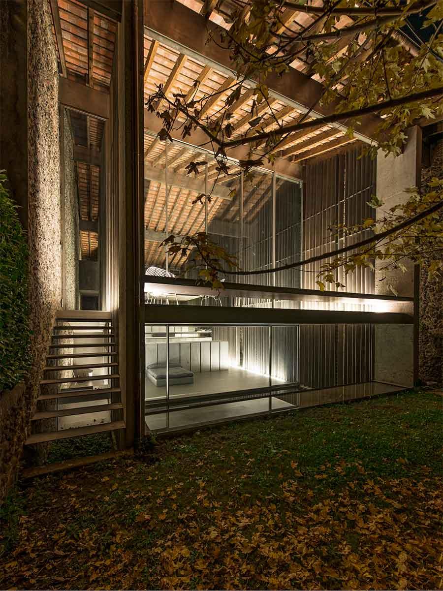 Winners fad awards 2014 metalocus for Arquitectes girona