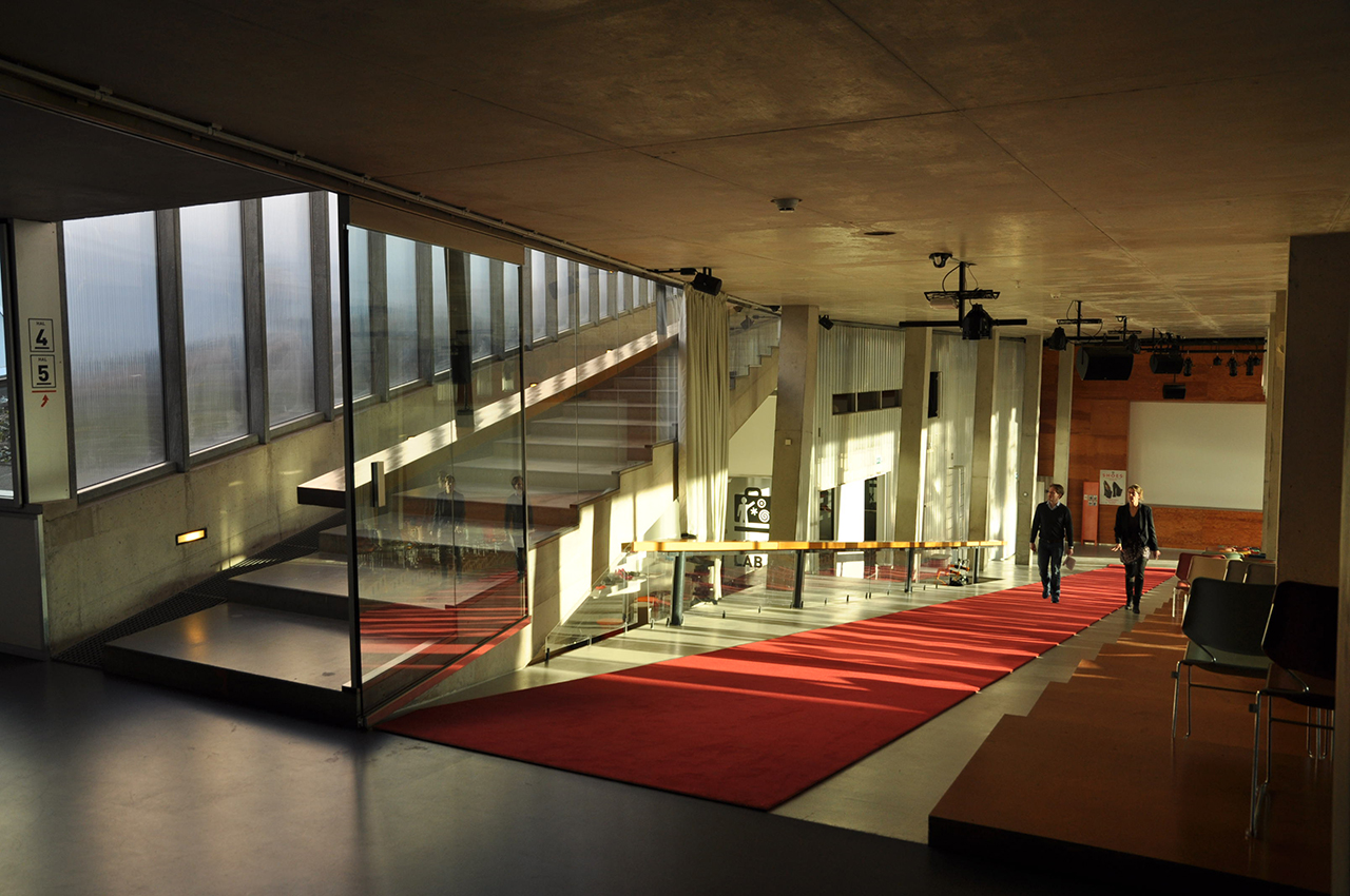 22 years is nothing new kunsthall by oma metalocus - Office for metropolitan architecture oma ...