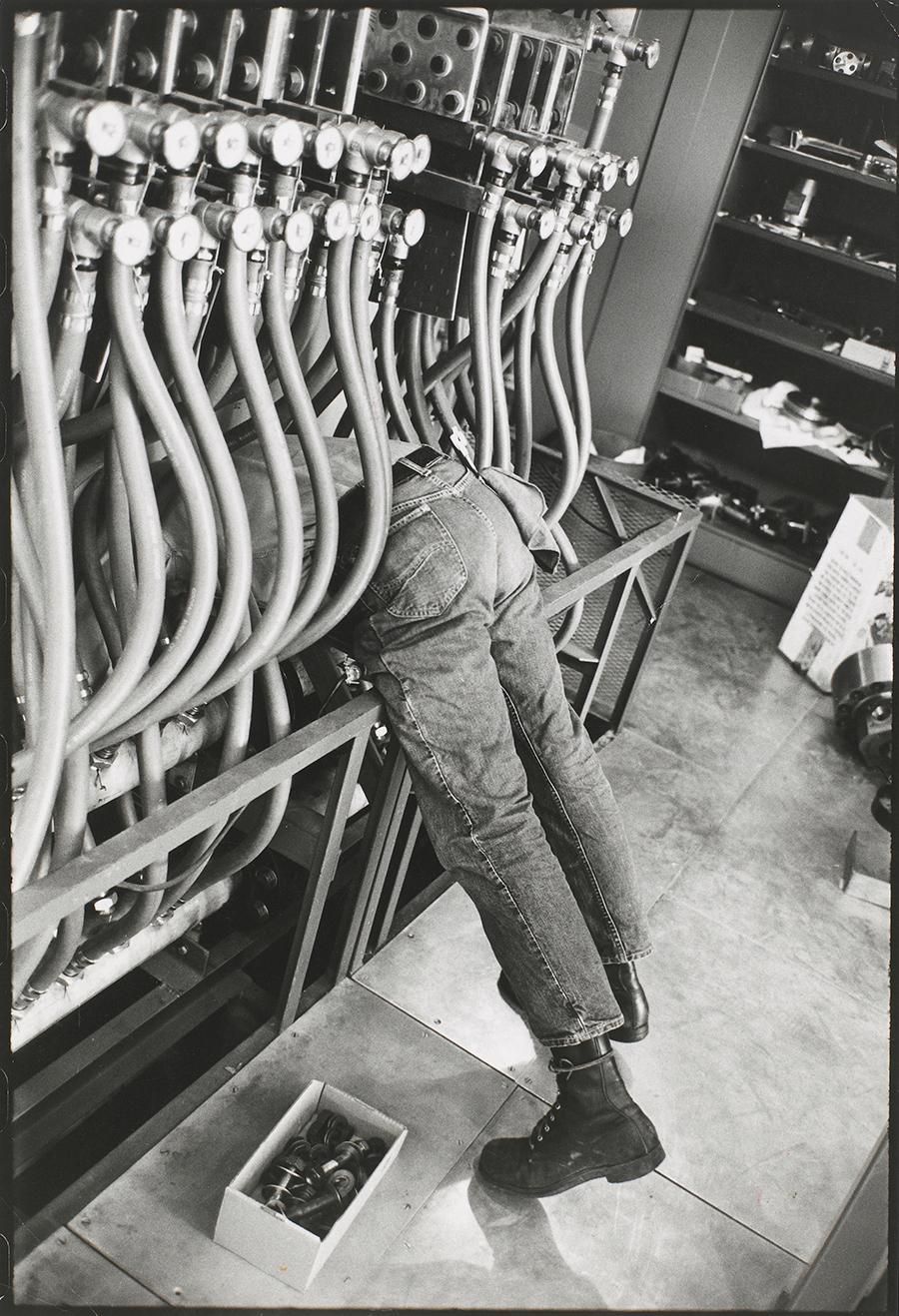 Henri Cartier Bresson S Photography Metalocus