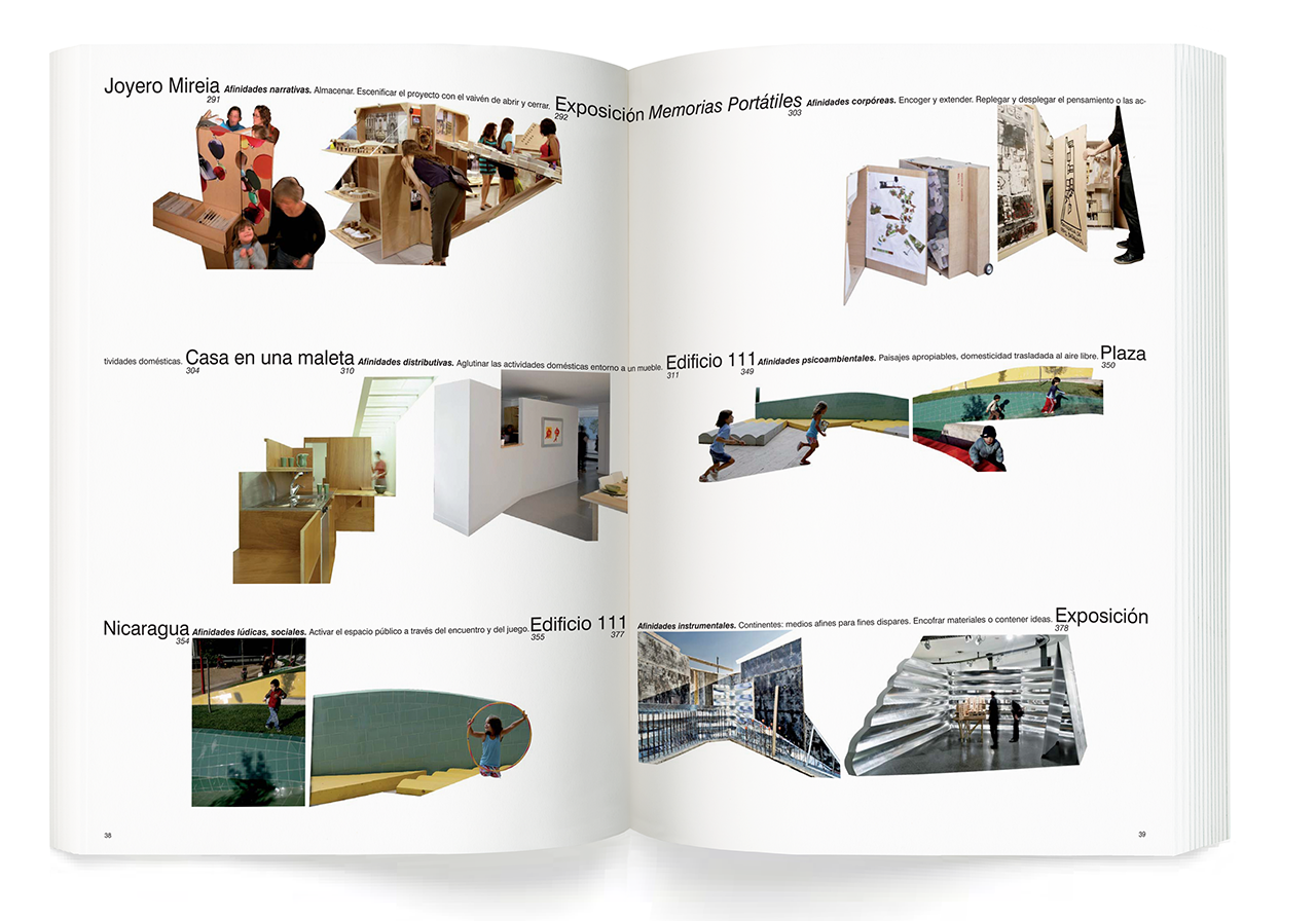 Pensado a mano el libro sobre la arquitectura de flores for Investigar sobre la arquitectura