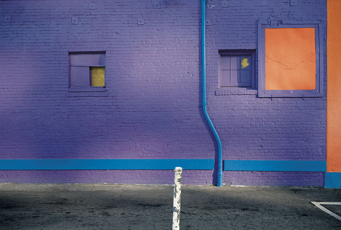 "Favoloso Opening. ""Color"" by Franco Fontana. 