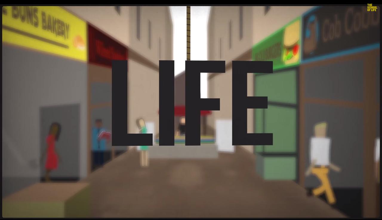 alain de botton school of life pdf