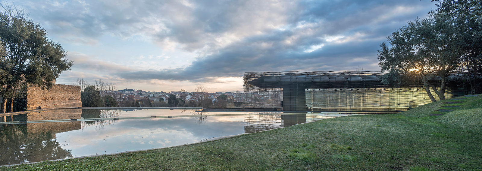 Rcr arquitectes first exhibition in ico museum metalocus for Arquitectes girona