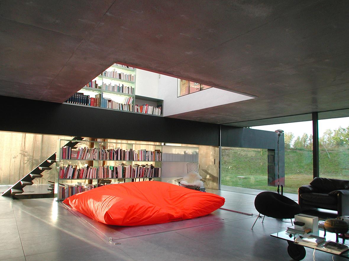 Revisiting The Maison 224 Bordeaux Lemoine By Rem Koolhaas