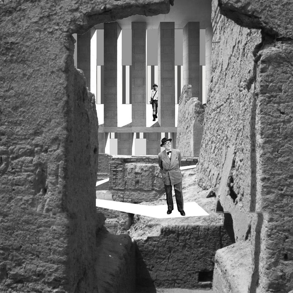 Mansilla Tunon Royal Collections Museum: 10+3 Imágenes Del Museo CCRR. Mansilla+Tuñón