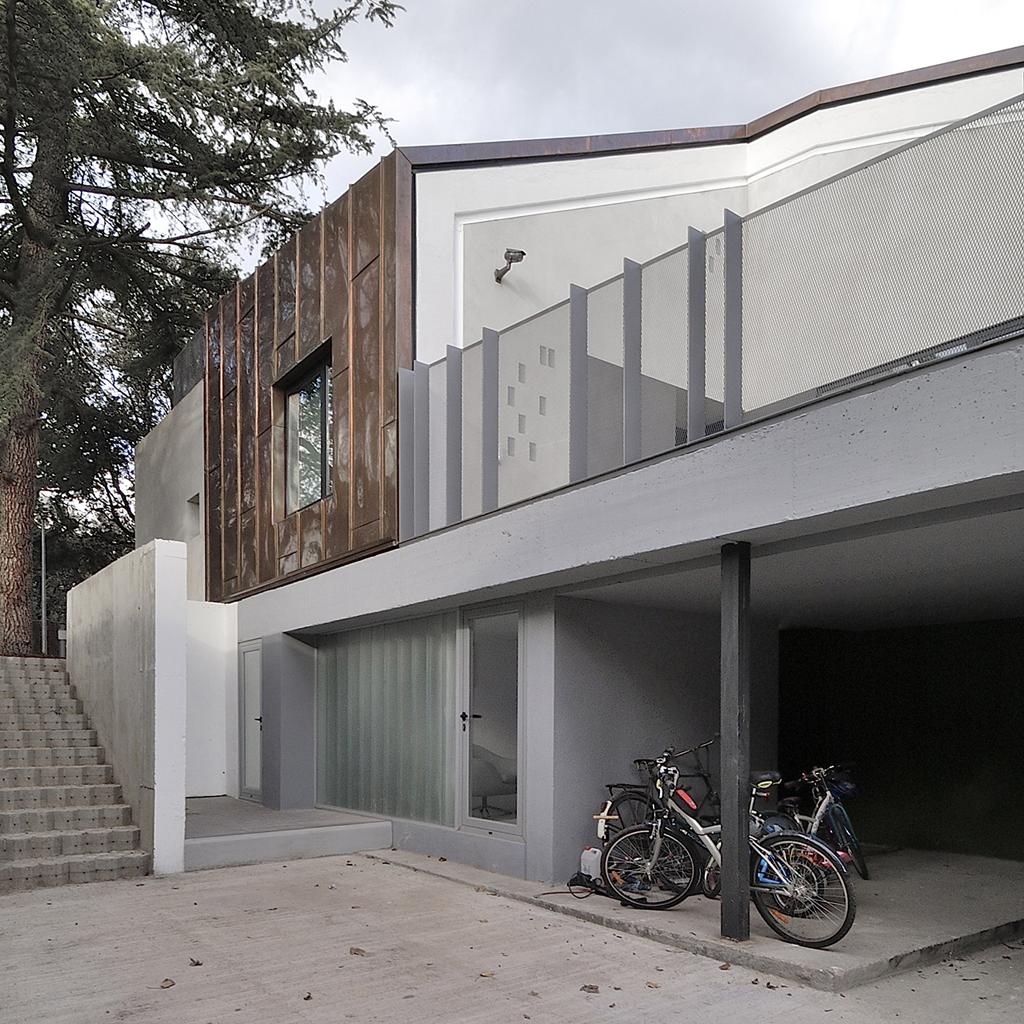 Arquitectos de madrid top with arquitectos de madrid - Arquitectos madrid ...