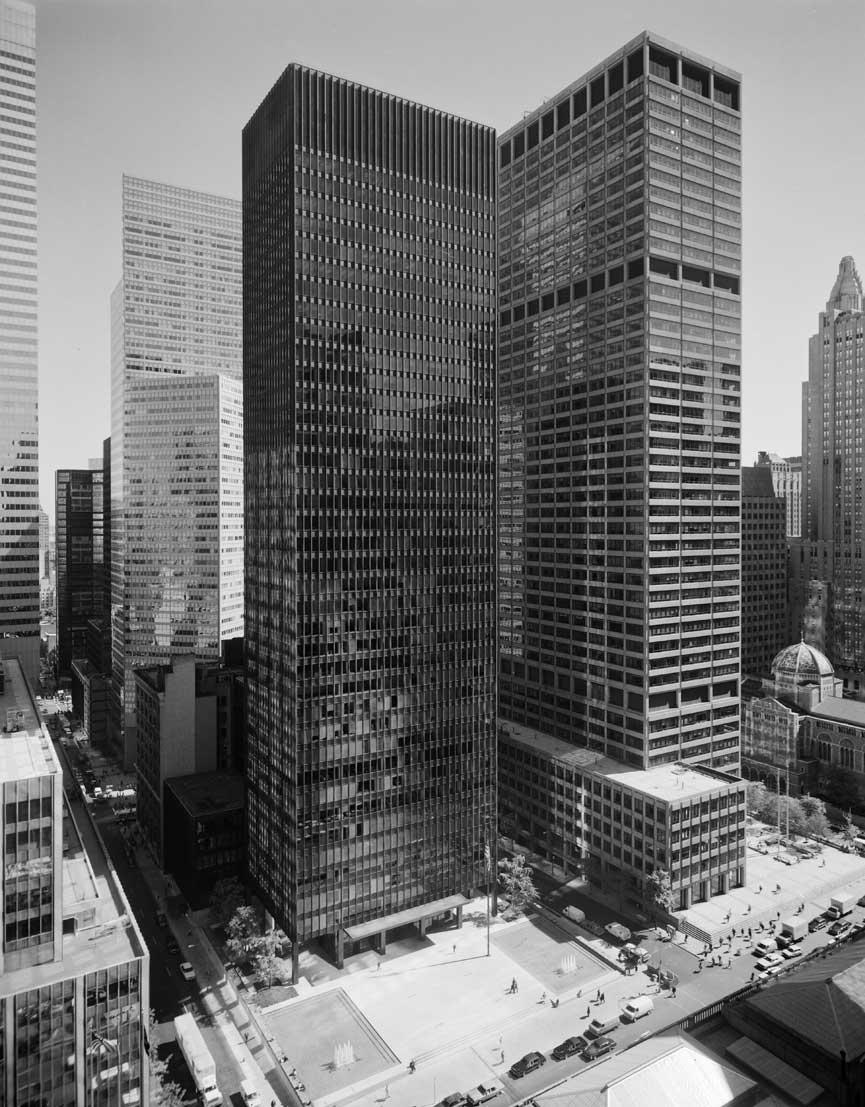 Mies The millenniumu0027s most important building