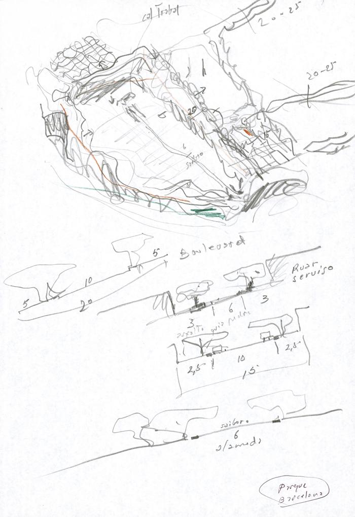 drawings and models   u00c1lvaro siza  camilo rebelo  nicolas