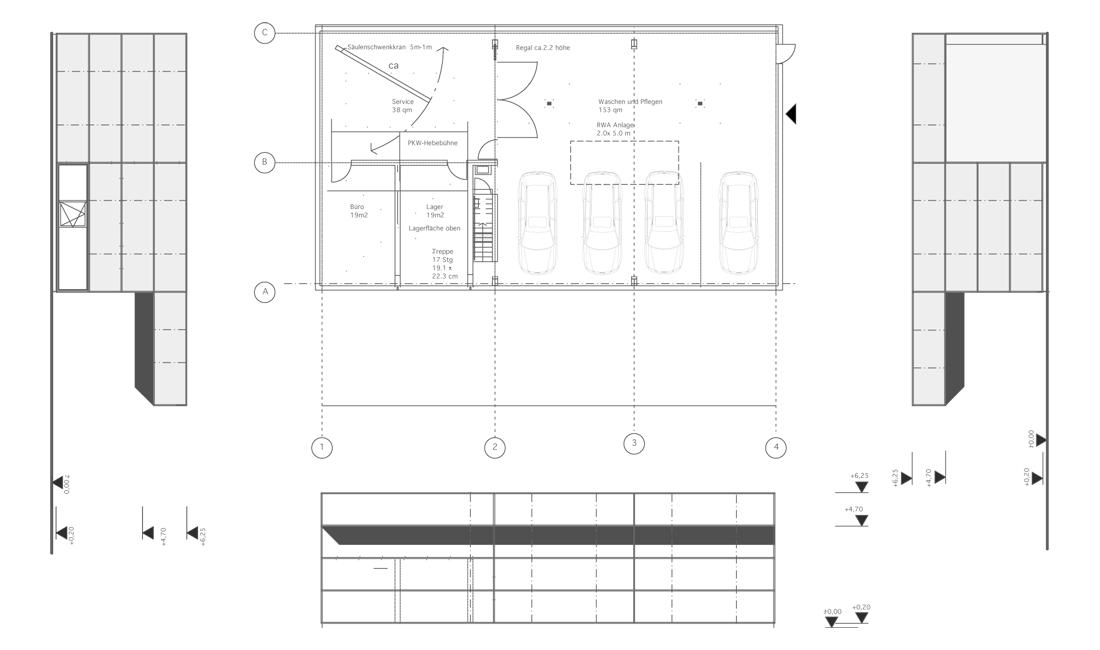 taller siegen por ian shaw architekten metalocus. Black Bedroom Furniture Sets. Home Design Ideas