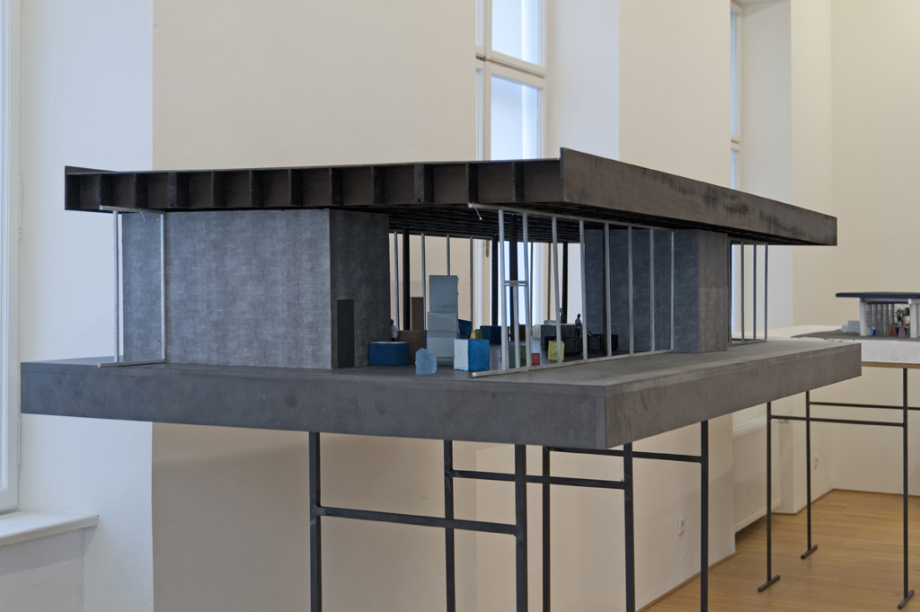 Kub Collection Showcase Architectural Models Metalocus