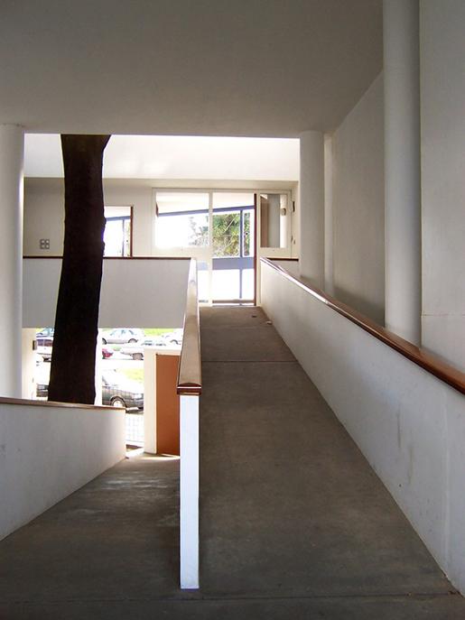 Footage casa curutchet le corbusier 49 53 metalocus - Casas de le corbusier ...