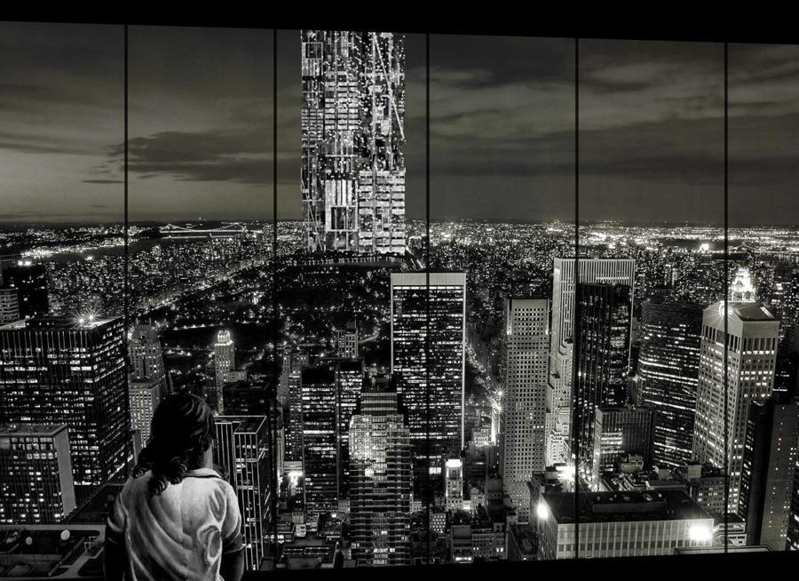 La gran retícula: El Plan director de Manhattan, 1811-2011   METALOCUS