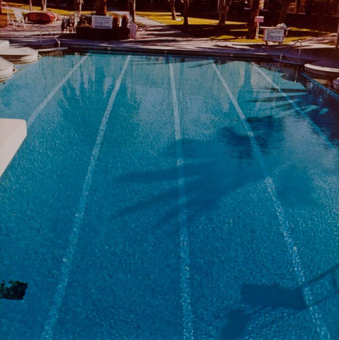 Backyard Oasis The Swimming Pool In Southern California Photography 1945 1982 Metalocus