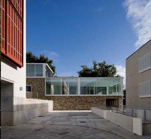 Casa En Paderne, En Lugo, Del Arquitecto Carlos Quintáns Eiras
