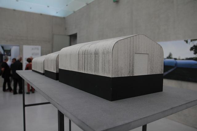 Ai Weiwei: Art / Architecture at Kunsthaus Bregenz